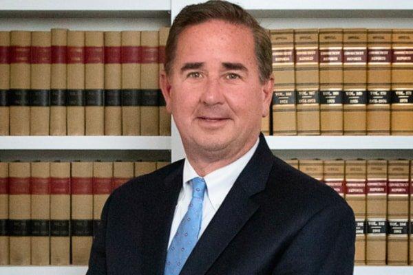 Kieran Costello – Connecticut Lawyer